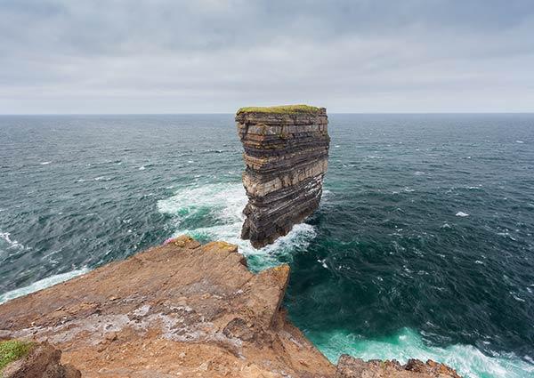 Down Patrick Head