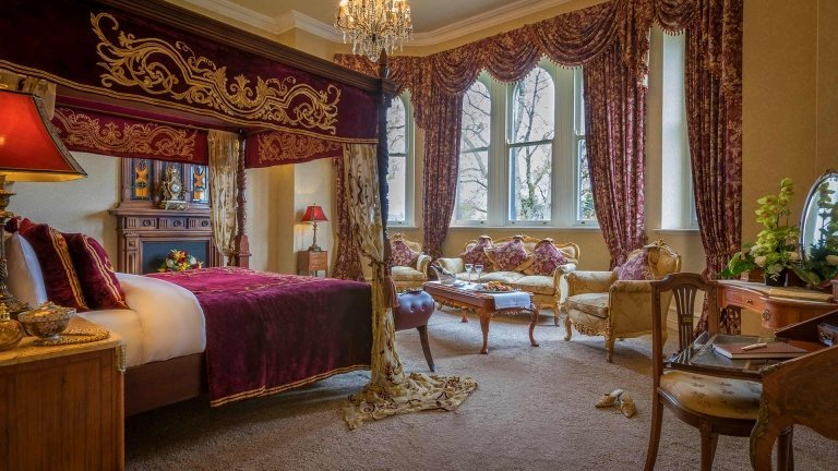 THE TURLOUGH O'CAROLAN SUITE