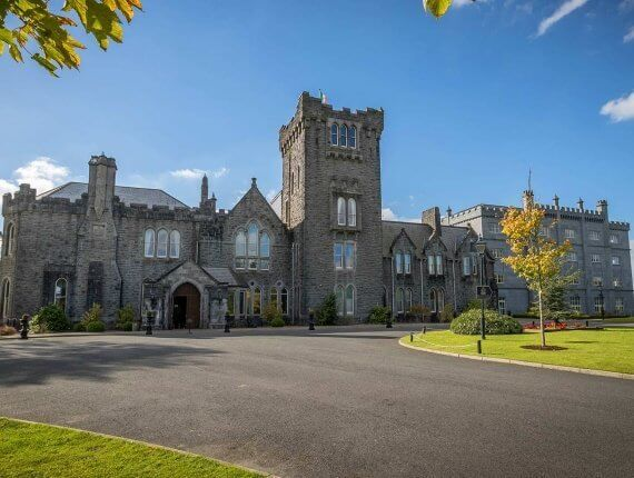 Castles to Stay in Ireland, Castle Accommodation Ireland