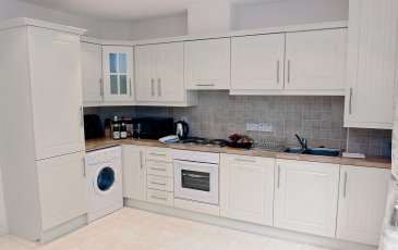Self Catering 5 Night Stay