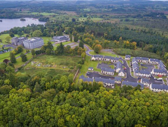 Castle Hotels Ireland, Hotels Roscommon